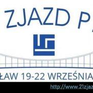 21 Zjazd Towarzystwa Ortodontycznego we Wrocławiu 19-22 wrzesień 2018